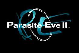 Image result for Parasite Eve 2 logo