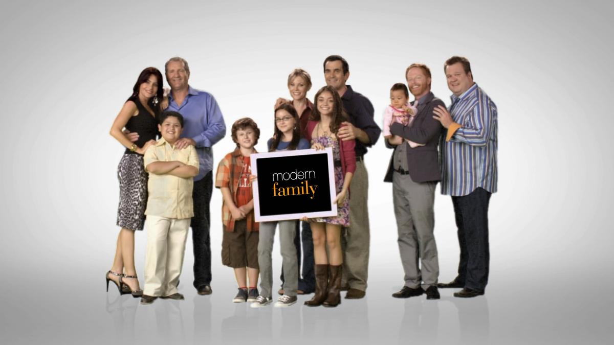 Episodi di Modern Family (prima stagione) - Wikipedia
