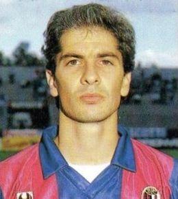 Paolo Stringara