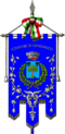 Ranzanico – Bandiera