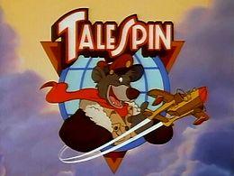 Talespin wikipedia