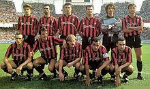 Il Foggia di Zemanlandia della stagione 1991-1992, trascinato in massima serie dal tridente delle meraviglie Baiano-Signori-Rambaudi.