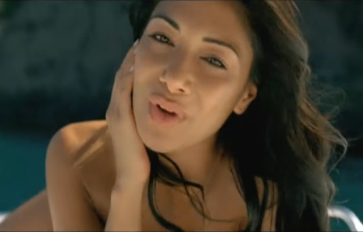 image Nicole scherzinger whatever u like