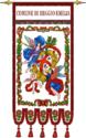 Reggio nell'Emilia – Bandiera