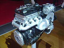 Un motore