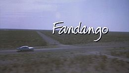 Fandango Film