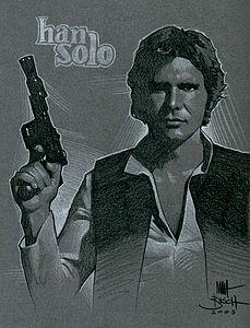 Ian Solo