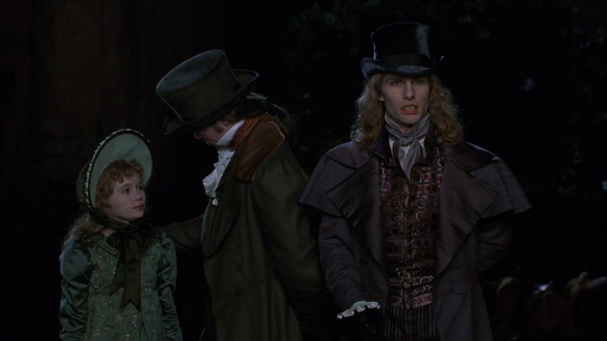 intervista col vampiro film wikipedia