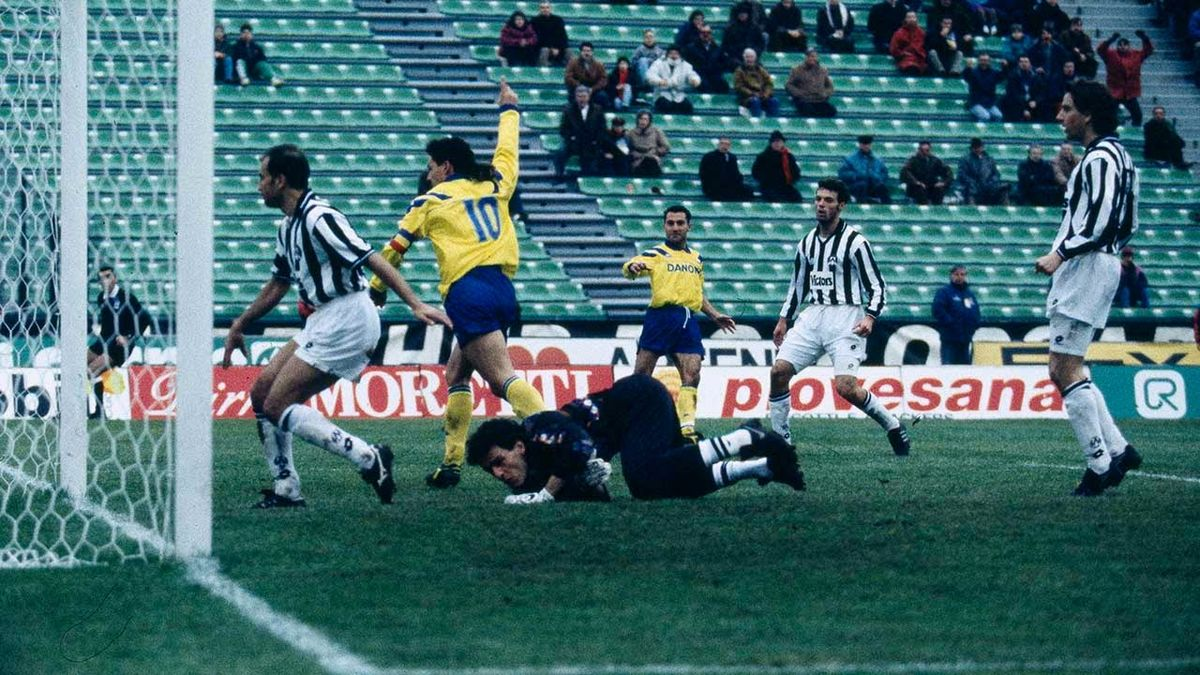 Udinese Calcio 1993-1994 - Wikipedia