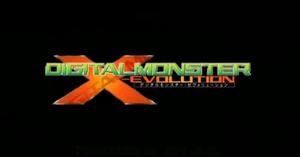 Digital Monster X-Evolution - Wikipedia
