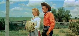 Shirley Jones e Gordon MacRae
