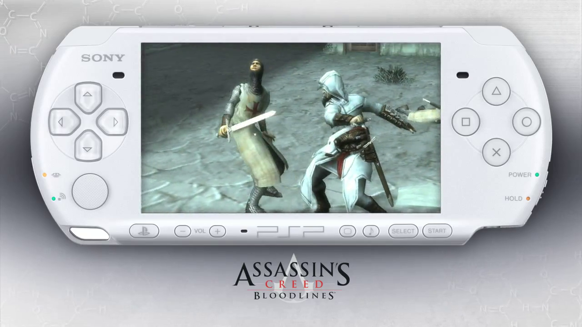 Assassin's Creed: Bloodlines - Wikipedia
