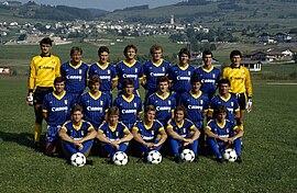 Associazione Calcio Hellas Verona 1985-1986