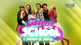 Talent High School - Il sogno di Sofia.png