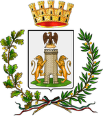 Lo stemma della città di Treviglio