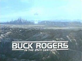Buck Rogers (1979-1981)