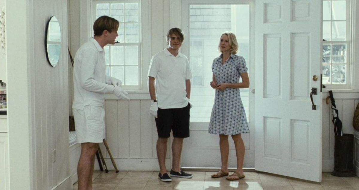 funny games film 2007 wikipedia