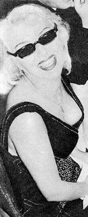 Franca Rame nel 1956