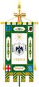 L'Aquila – Bandiera