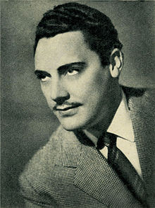 Image result for Mario Del Monaco 1935