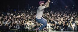 Jon Bellion Human Condition Tour Part  Setlist