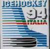 Logo dei mondiali di hockey su ghiaccio 1994