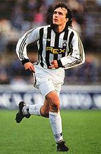 Abel Balbo - Udinese Calcio 1991-92.jpg
