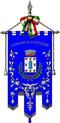 Capizzone – Bandiera