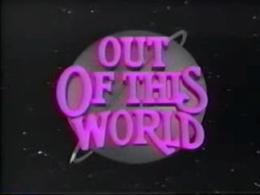 Cose dell'altro mondo (serie televisiva)