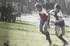 Un derby della stagione 1978-1979