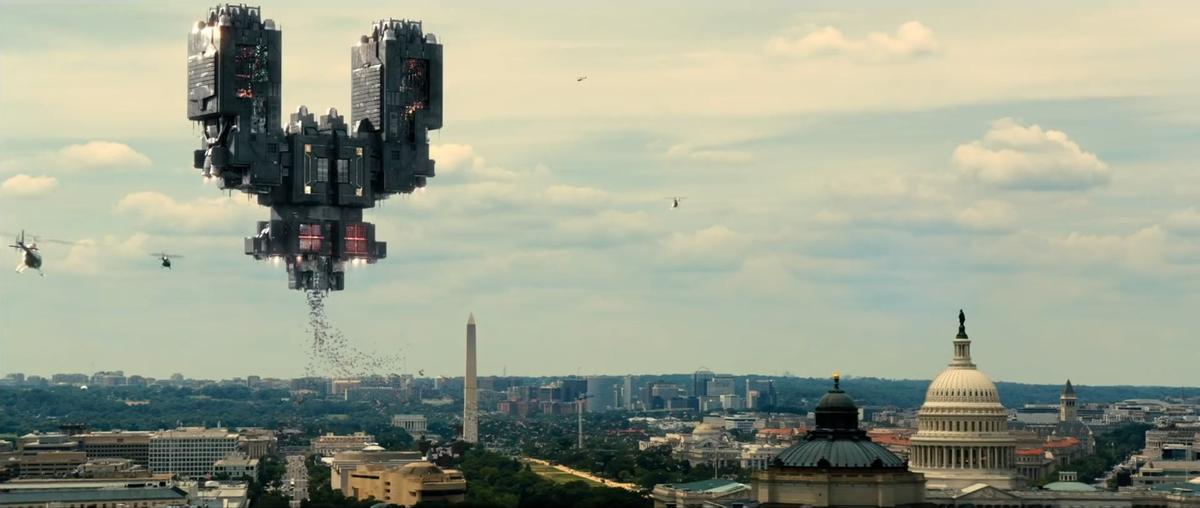 pixels film 2015 wikipedia