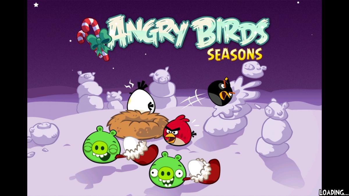 Angry birds seasons wikipedia - Angry birds gioco da tavolo istruzioni ...