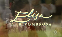 Elisa Di Rivombrosa