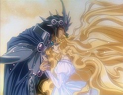 Magic Knight Rayearth Wikipedia
