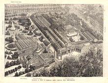 Esposizione nazionale di milano 1881 wikipedia for Esposizione mobili milano