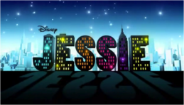 Jessie (serie televisiva) - Wikipedia