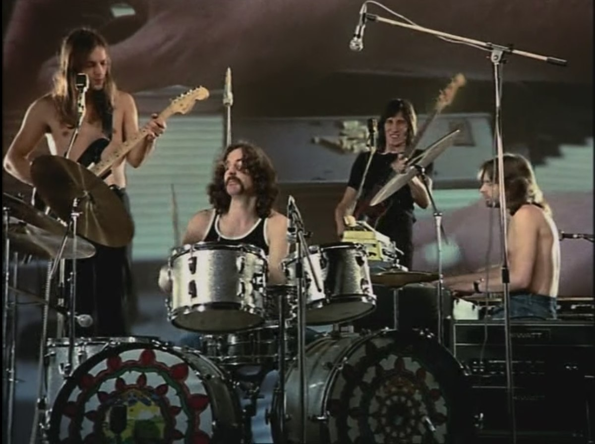 Echoes (Pink Floyd) - Wikipedia