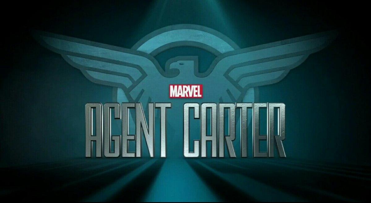 Agent Carter - Wikipedia