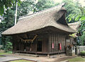 Kokuou shrine,bandou-city,japan.jpg