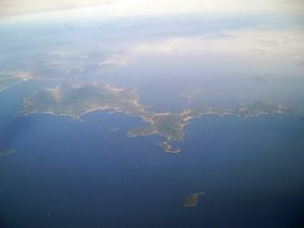 Suoh-Ohshima Island (Is seen from the sky) Yamaguchi,JAPAN.jpg