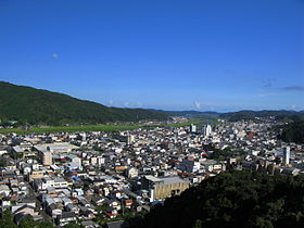 Shimanto City View 1.JPG