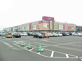 Aeon Urawa Misono Shopping Center01.jpg