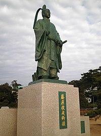 藤原俊成 - Wikipedia