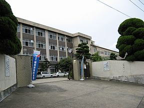 Fukuoka korinkan high school01.jpg
