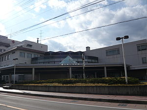 TAKAYAMA RED CROSS HOSPITAL.JPG
