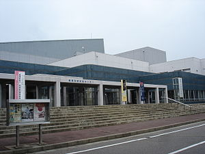 Sukagawa City Culture Center 1.JPG