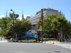 Shimonoseki City Hall.JPG