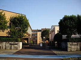Namiki-HighSchool.JPG