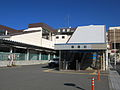 Konosu Station East Entrance 1.JPG