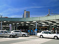Asakadai Station North Entrance 1.JPG